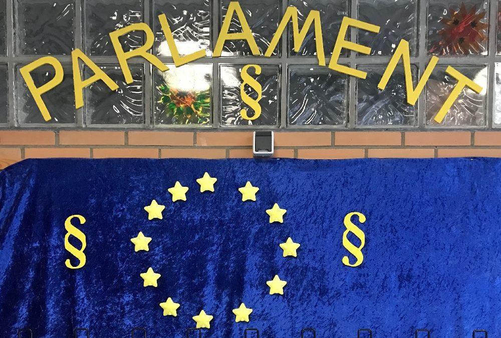 Neues aus dem Kinderparlament